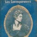 Libros antiguos: MARQUINA : EL REVERSO DE LA MEDALLA (LOS CONTEMPORÁNEOS, 1926). Lote 114409439