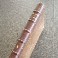 Libros antiguos: LA PLEGARIA DE UNA MADRE (CONSUELOS DE RELIGIÓN) - JUAN DE LA PUERTA VIZCAINO (TOMO II). Lote 114773095