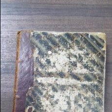 Libros antiguos: LA CABEZA DEL REY DON PEDRO. M. FERNANDEZ Y GONZALEZ. 1854.. Lote 115069783