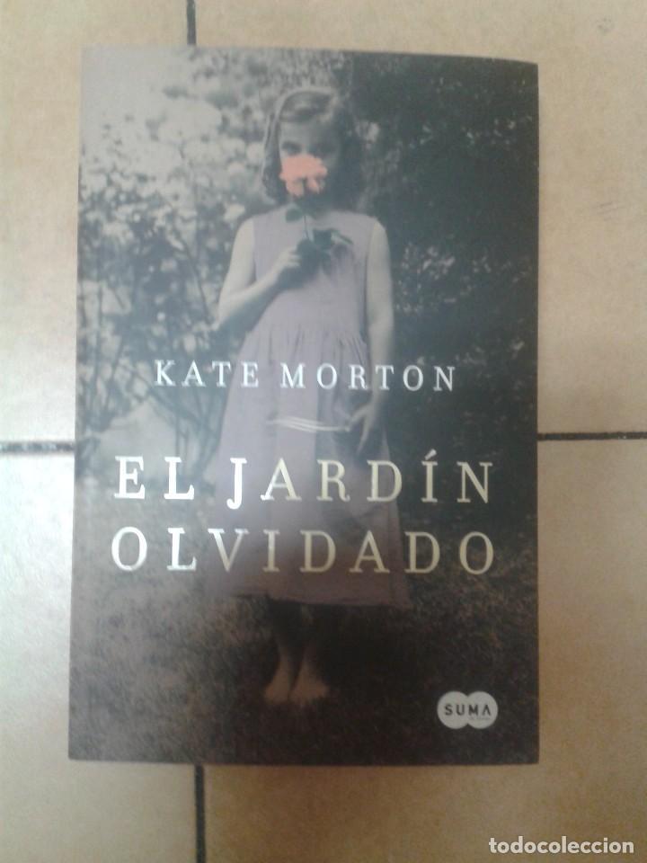 El Jardin Olvidado Kate Morton Comprar Libros Antiguos De Novela