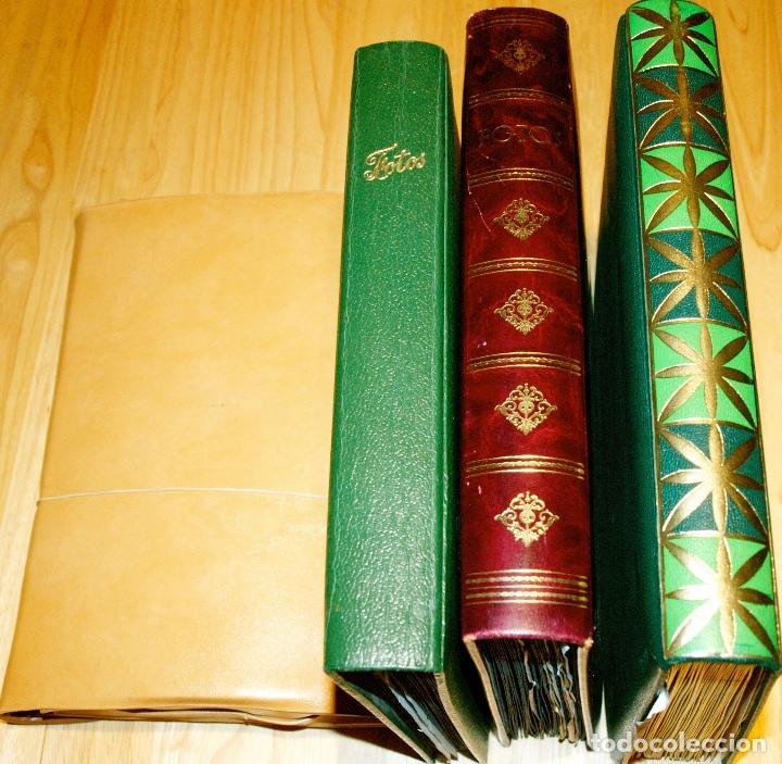 Libros antiguos: MIL FOTOS, DOCUMENTOS, CUADRO CON 50 FIRMAS. ARCHIVO MARTA PORTAL. PREMIO PLANETA 1966. EXCEPCIONAL - Foto 5 - 116459547