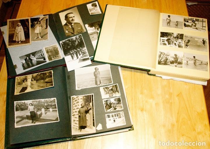 Libros antiguos: MIL FOTOS, DOCUMENTOS, CUADRO CON 50 FIRMAS. ARCHIVO MARTA PORTAL. PREMIO PLANETA 1966. EXCEPCIONAL - Foto 9 - 116459547
