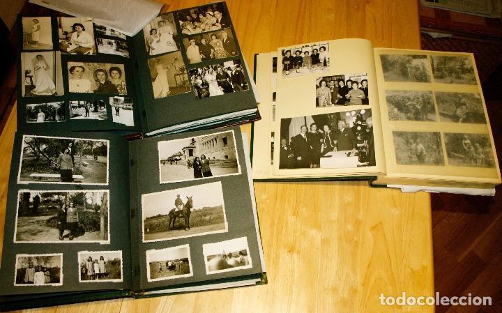 Libros antiguos: MIL FOTOS, DOCUMENTOS, CUADRO CON 50 FIRMAS. ARCHIVO MARTA PORTAL. PREMIO PLANETA 1966. EXCEPCIONAL - Foto 10 - 116459547