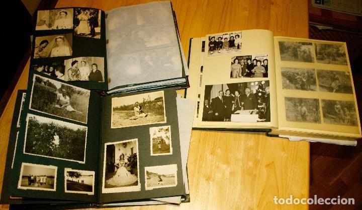 Libros antiguos: MIL FOTOS, DOCUMENTOS, CUADRO CON 50 FIRMAS. ARCHIVO MARTA PORTAL. PREMIO PLANETA 1966. EXCEPCIONAL - Foto 11 - 116459547