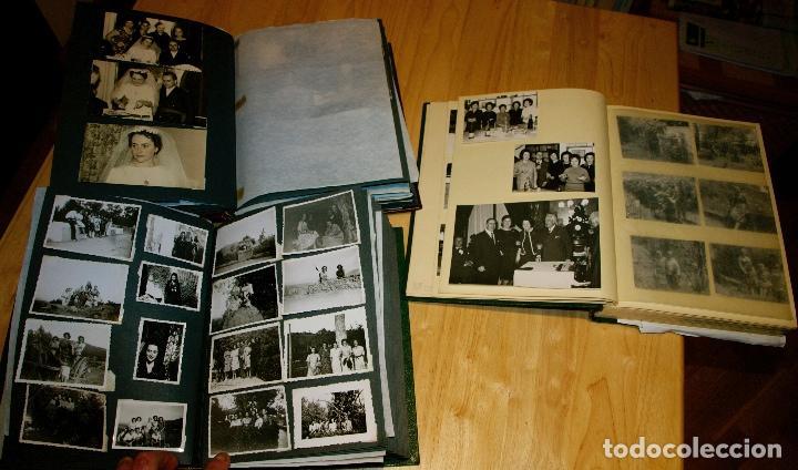 Libros antiguos: MIL FOTOS, DOCUMENTOS, CUADRO CON 50 FIRMAS. ARCHIVO MARTA PORTAL. PREMIO PLANETA 1966. EXCEPCIONAL - Foto 12 - 116459547