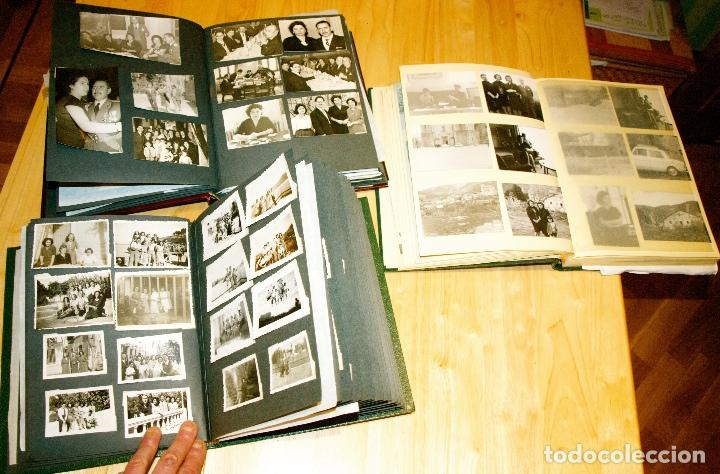 Libros antiguos: MIL FOTOS, DOCUMENTOS, CUADRO CON 50 FIRMAS. ARCHIVO MARTA PORTAL. PREMIO PLANETA 1966. EXCEPCIONAL - Foto 13 - 116459547