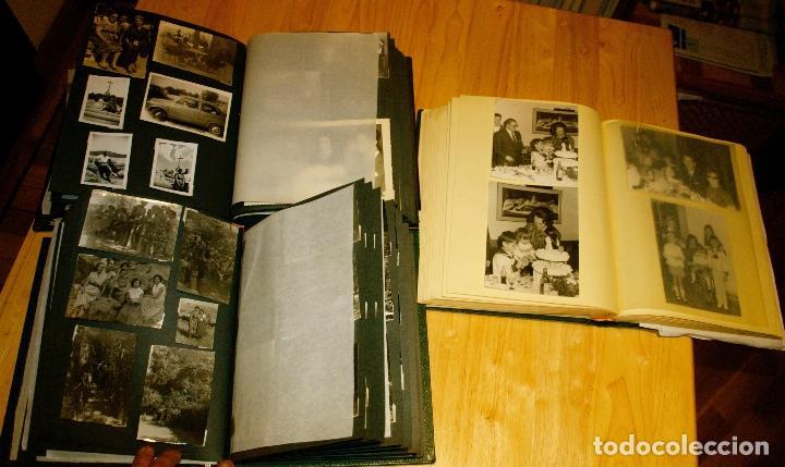 Libros antiguos: MIL FOTOS, DOCUMENTOS, CUADRO CON 50 FIRMAS. ARCHIVO MARTA PORTAL. PREMIO PLANETA 1966. EXCEPCIONAL - Foto 14 - 116459547