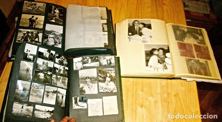 Libros antiguos: MIL FOTOS, DOCUMENTOS, CUADRO CON 50 FIRMAS. ARCHIVO MARTA PORTAL. PREMIO PLANETA 1966. EXCEPCIONAL - Foto 15 - 116459547