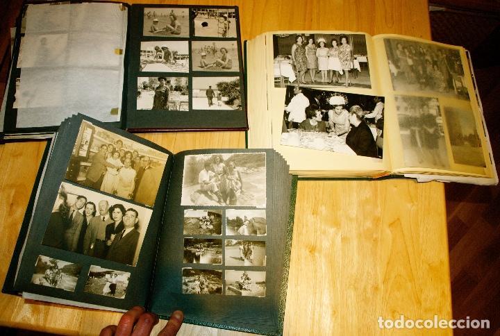 Libros antiguos: MIL FOTOS, DOCUMENTOS, CUADRO CON 50 FIRMAS. ARCHIVO MARTA PORTAL. PREMIO PLANETA 1966. EXCEPCIONAL - Foto 17 - 116459547
