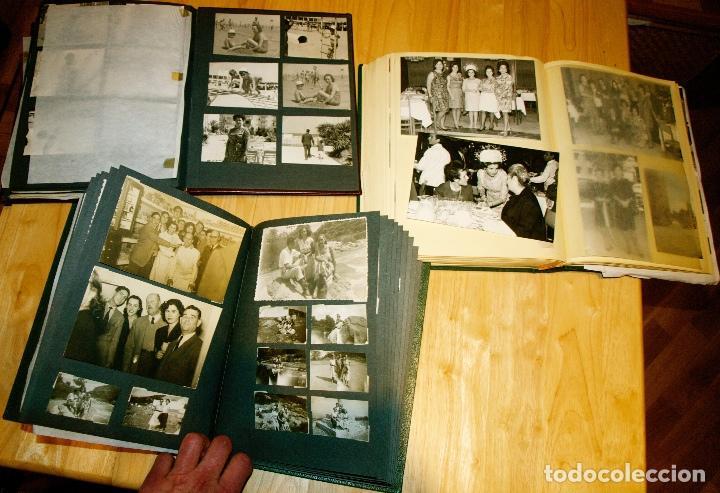 Libros antiguos: MIL FOTOS, DOCUMENTOS, CUADRO CON 50 FIRMAS. ARCHIVO MARTA PORTAL. PREMIO PLANETA 1966. EXCEPCIONAL - Foto 18 - 116459547