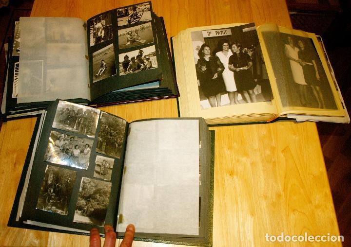 Libros antiguos: MIL FOTOS, DOCUMENTOS, CUADRO CON 50 FIRMAS. ARCHIVO MARTA PORTAL. PREMIO PLANETA 1966. EXCEPCIONAL - Foto 19 - 116459547