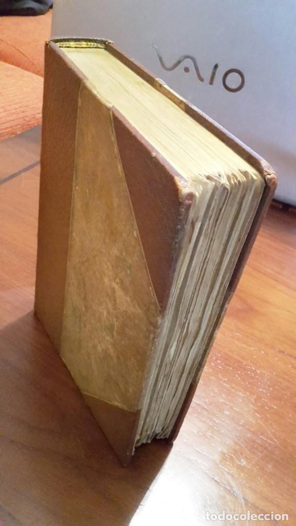 Libros antiguos: Pierre Benoit . L' Atlantide,1930,dedicado a Mra.Eva Duarte de Peron,(EVITA),unico. - Foto 3 - 116472635