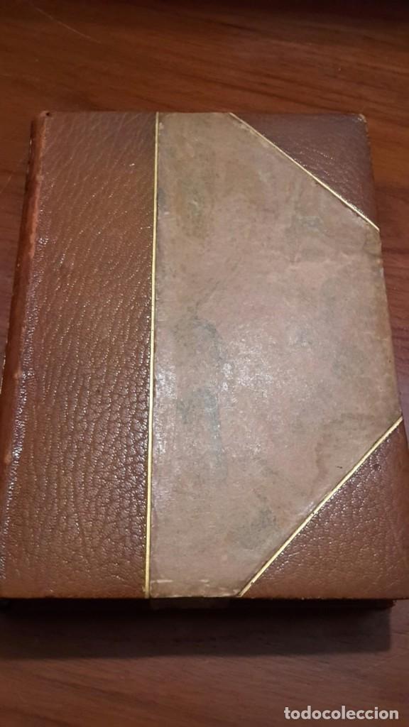 Libros antiguos: Pierre Benoit . L' Atlantide,1930,dedicado a Mra.Eva Duarte de Peron,(EVITA),unico. - Foto 4 - 116472635