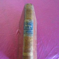 Libros antiguos: EL DRAMA DE 1795. ESCENAS REVOLUCIONARIAS. - DUMAS,ALEJANDRO 1857 . Lote 118454263