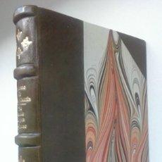 Libros antiguos: LA RONDA DE PAN Y HUEVO O EL ROSARIO DE LA AURORA (CA. 1875) / ANTONIO DE SAN MARTIN. RARO DEFECTOS.. Lote 119544103