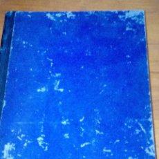 Libros antiguos: VIDAS DE HOMBRES ILUSTRES. POR JOSÉ POCH NOGUER. EDICIONES HYMSA 1932. EST6B2. Lote 120744975