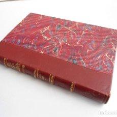 Libros antiguos: 7. CARLOS VI EN LA RAPITA - EPISODIOS NACIONALES - BENITO PEREZ GALDOS - CUARTA SERIE - 1905 - T. 8M. Lote 122475183