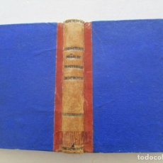 Libros antiguos: D. MANUEL TORRIJOS EL PUÑAL DE TRASMATARA. NOVELA HISTÓRICA ORIGINAL. RM86551. Lote 122591975