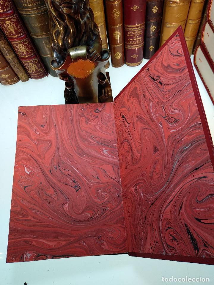 Libros antiguos: LAS TRES ROSAS DE LAIBAR - OSCAR ROCHELT Y DANIEL LECANDA - COLECC. EL COFRE BILBAINO - 1969 -BILBAO - Foto 9 - 122666587