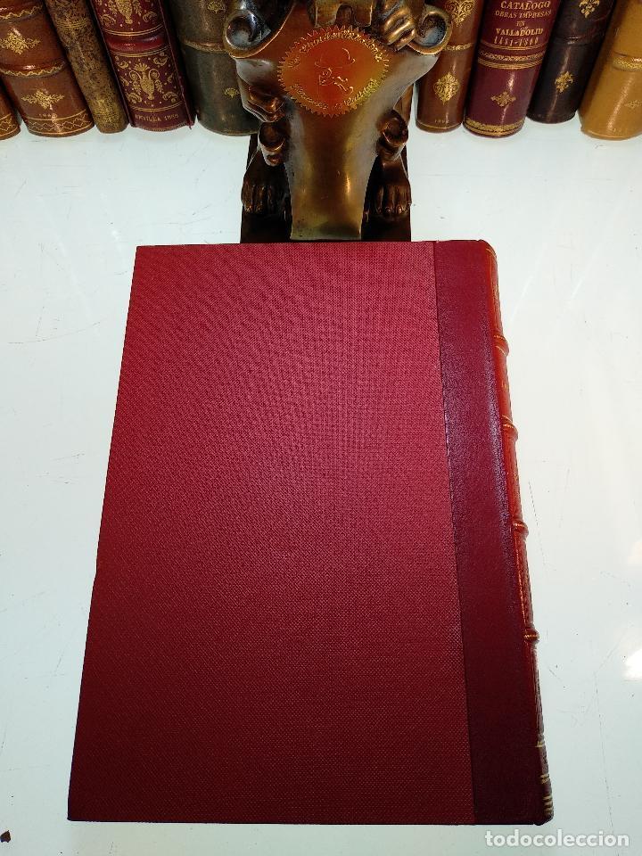 Libros antiguos: LAS TRES ROSAS DE LAIBAR - OSCAR ROCHELT Y DANIEL LECANDA - COLECC. EL COFRE BILBAINO - 1969 -BILBAO - Foto 10 - 122666587