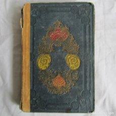 Libros antiguos: QUINTIN DURWARD O EL ESCOCÉS EN LA CORTE DE LUIS XI WALTER SCOTT 1857. GRABADOS. Lote 122896263