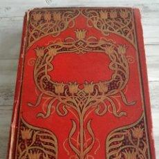 Libros antiguos: FABIOLA OU L'ÉGLISE DES CATACOMBES - CARDENAL WISEMAN - ILUSTRADO. Lote 124567847