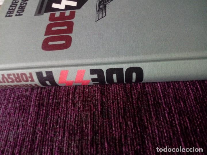 Alte Bücher: ODESSA DE FREDERICK FORSYTH - Foto 3 - 125228519