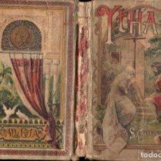 Libros antiguos: SCHMID : ITHA CONDESA DE TOGGENBOURG (CALLEJA, S.F.). Lote 126645311