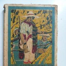 Libros antiguos: LOS HORRORES DE FILIPINAS. SALGARI. Lote 128628203