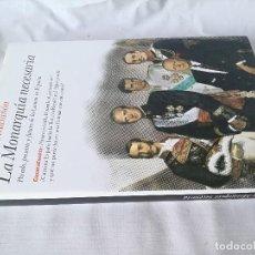 Libros antiguos: LA MONARQUIA NECESARIA-TOM BURNS MARAÑON. Lote 128679363