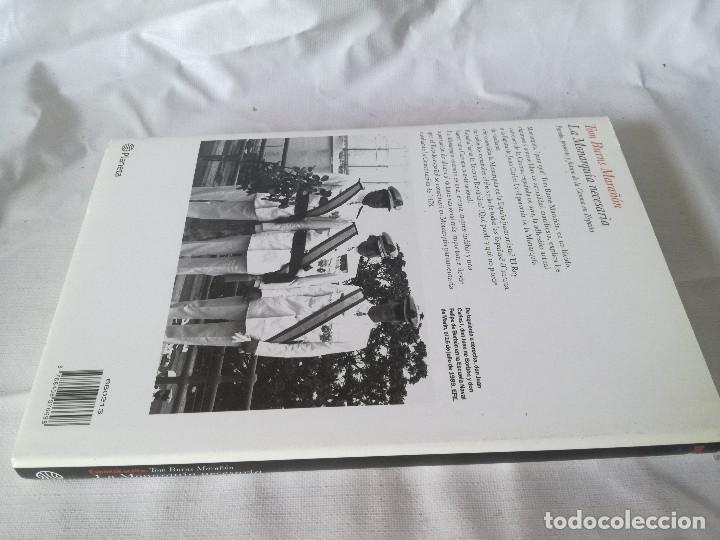 Libros antiguos: LA MONARQUIA NECESARIA-TOM BURNS MARAÑON - Foto 2 - 128679363