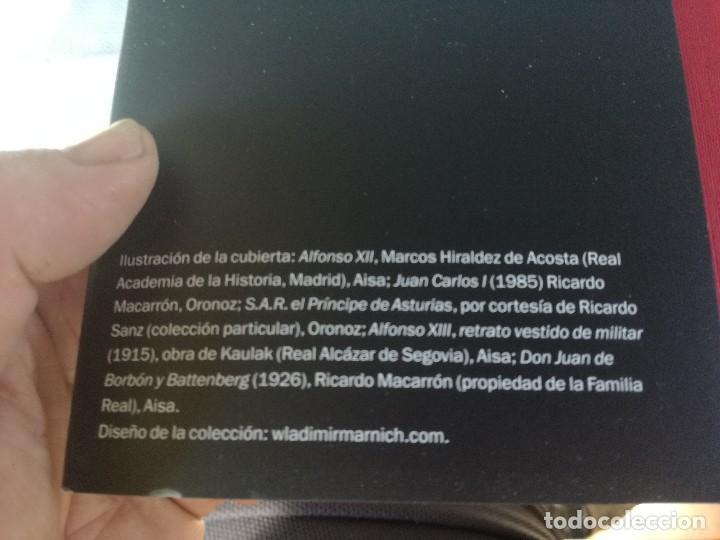 Libros antiguos: LA MONARQUIA NECESARIA-TOM BURNS MARAÑON - Foto 6 - 128679363