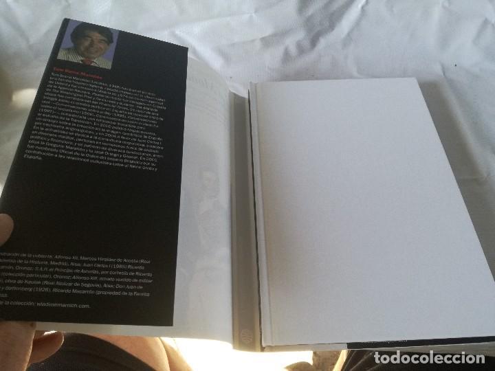 Libros antiguos: LA MONARQUIA NECESARIA-TOM BURNS MARAÑON - Foto 8 - 128679363