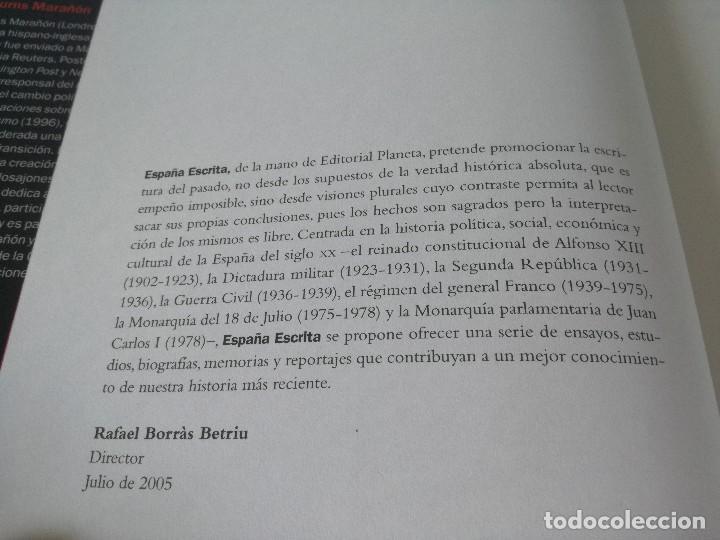 Libros antiguos: LA MONARQUIA NECESARIA-TOM BURNS MARAÑON - Foto 9 - 128679363
