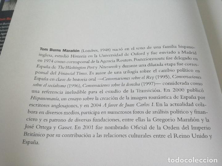 Libros antiguos: LA MONARQUIA NECESARIA-TOM BURNS MARAÑON - Foto 10 - 128679363