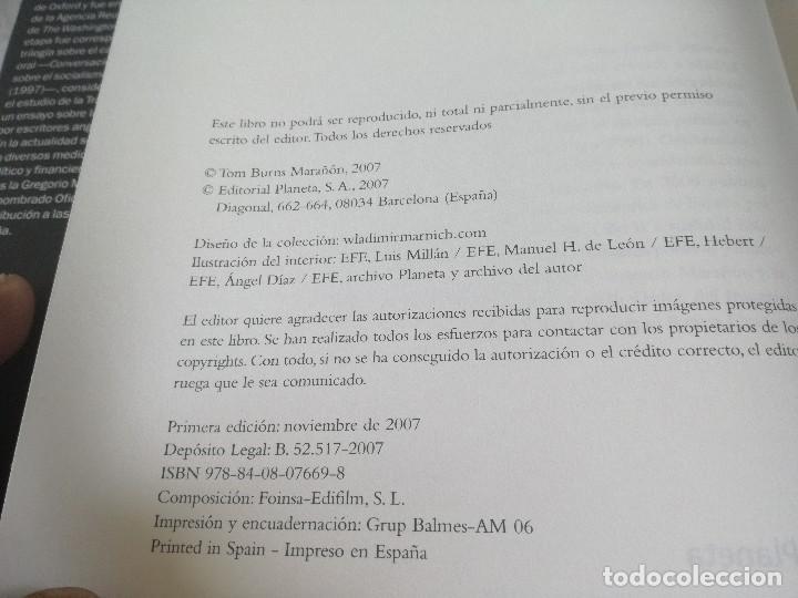Libros antiguos: LA MONARQUIA NECESARIA-TOM BURNS MARAÑON - Foto 11 - 128679363