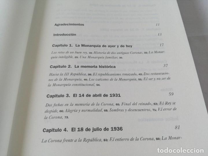 Libros antiguos: LA MONARQUIA NECESARIA-TOM BURNS MARAÑON - Foto 12 - 128679363