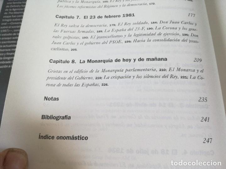 Libros antiguos: LA MONARQUIA NECESARIA-TOM BURNS MARAÑON - Foto 14 - 128679363