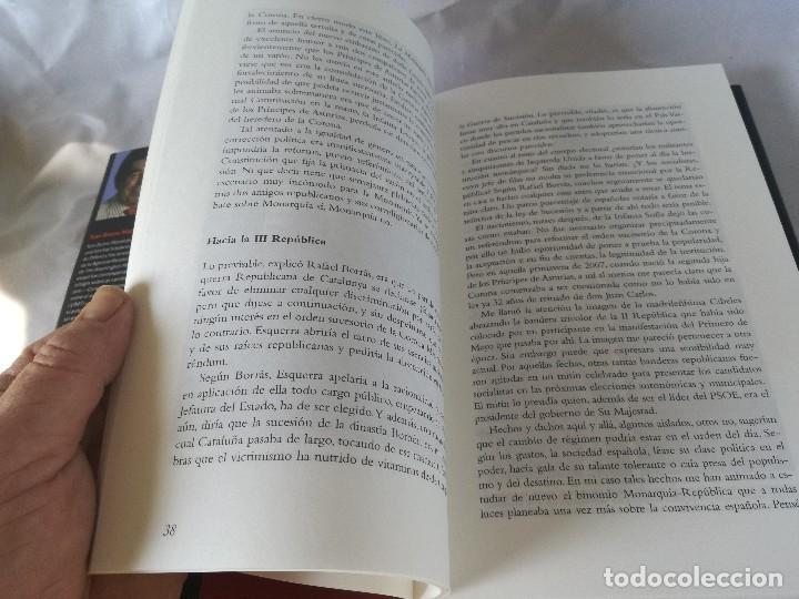 Libros antiguos: LA MONARQUIA NECESARIA-TOM BURNS MARAÑON - Foto 18 - 128679363