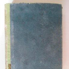 Libros antiguos: FLOR DE ORO. ANACAONA, REINA DE JARAGUA. NOVELA HISTÓRICA. FRANCISCO J. ORELLANA. BARCELONA 1863. Lote 128835347