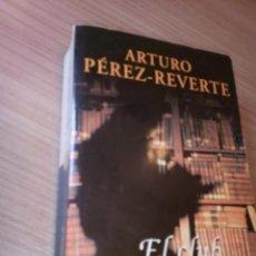 Libros antiguos: LIBRO DE EL CLUB DUMAS. Lote 130012959