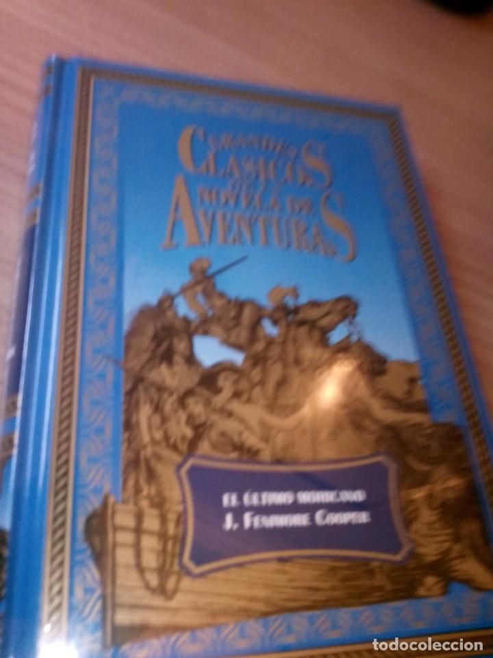 LOTE DE LIBROS DE AVENTURA (Libros antiguos (hasta 1936), raros y curiosos - Literatura - Narrativa - Novela Histórica)