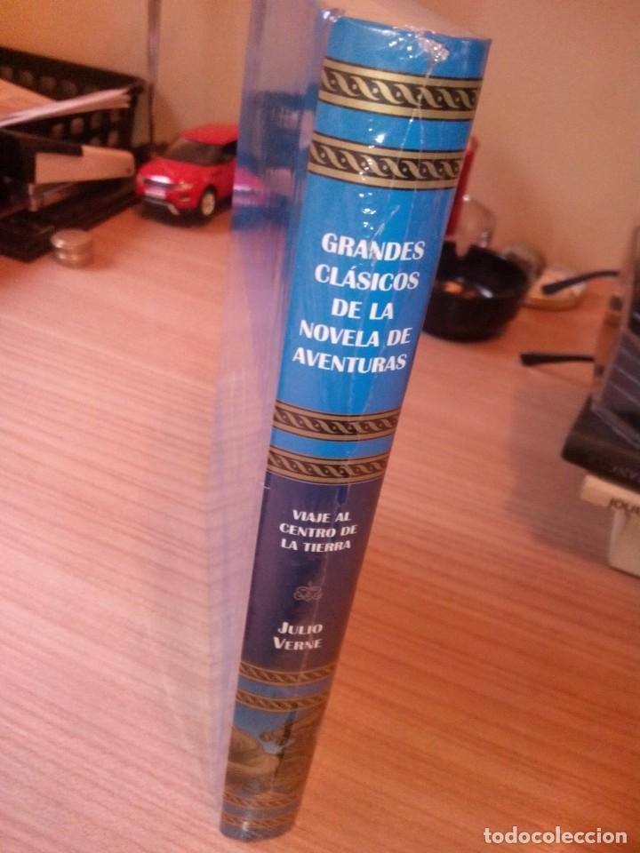 Libros antiguos: lote de libros de aventura - Foto 5 - 130014011