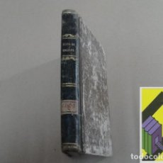 Libros antiguos: DUMAS, ALEJANDRO: ELENA DE ORLEANS. NOVELA HISTÓRICA. Lote 132411226