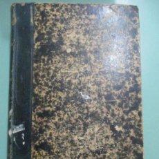 Libros antiguos: MANINI HERMANOS. LOS HIJOS PERDIDOS. SEGUNDA PARTE DE LOS DESHEREDADOS. TOMOS I Y II. MADRID 1865. Lote 134028538