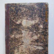 Libros antiguos: EL SIGLO DE LAS TINIEBLAS. MEMORIAS DE UN INQUISIDOR. RAMÓN ORTEGA Y FRIAS. MADRID 1869. Lote 135505266