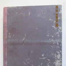 Libros antiguos: REVISTA LITERARIA. NOVELAS Y CUENTOS. 12 OBRAS EN ESTE VOLUMEN. VER FOTOS. 1931. Lote 135519818
