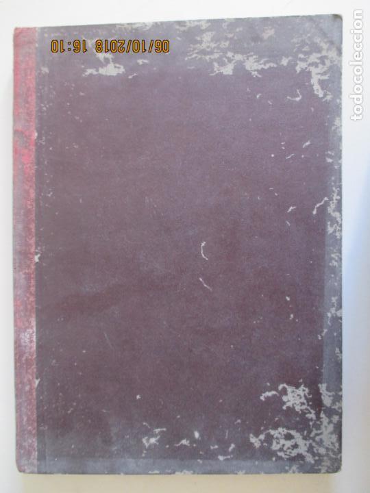 REVISTA LITERARIA. NOVELAS Y CUENTOS. 13 OBRAS EN ESTE VOLUMEN. VER FOTOS. 1932 (Libros antiguos (hasta 1936), raros y curiosos - Literatura - Narrativa - Novela Histórica)
