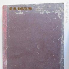 Libros antiguos: REVISTA LITERARIA. NOVELAS Y CUENTOS. 13 OBRAS EN ESTE VOLUMEN. VER FOTOS. 1932. Lote 135520190