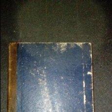 Libros antiguos: PIRATAS DE LAS ANTILLAS EL XVIII Y XVIII. DUPLESSIS PAUL.. Lote 135927190